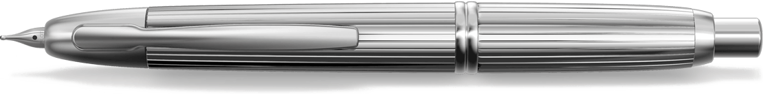 Stylo plume personnalisable Pilot Capless Finitions Stripe