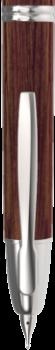 Capless Wooden
